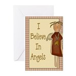 I Believe Greeting Cards (Pk of 20)