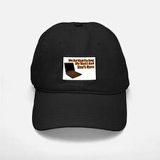 It's not that I'm lazy Baseball Hat
