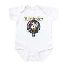 Cute Badge Infant Bodysuit