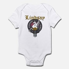 Cute Lindsay Infant Bodysuit
