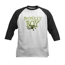 Yellow Monkey Boy Tee