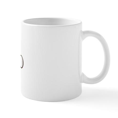 iLatino Mug