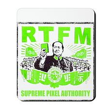 AE RTFM! Mousepad