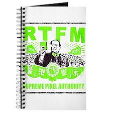 AE RTFM! Journal