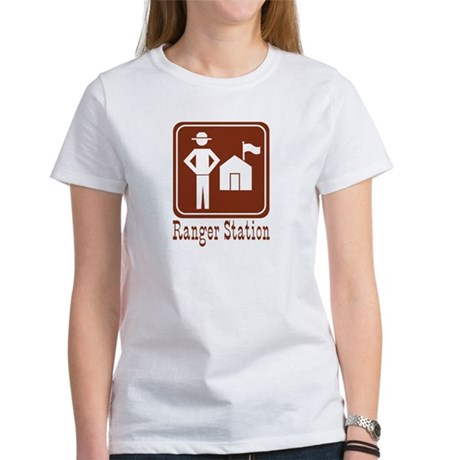 Ranger Station Women's T-Shirt