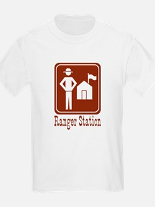 Ranger Station T-Shirt
