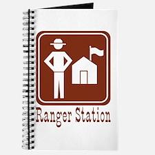 Ranger Station Journal