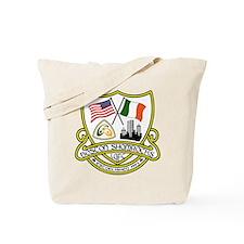 Unique Gaa Tote Bag