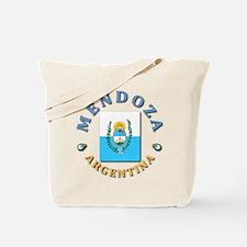 Mendoza Tote Bag