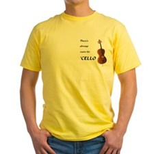 Cello Room T