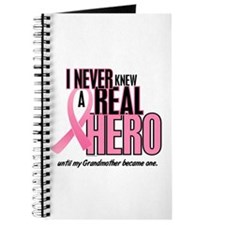 Never Knew A Hero 2 (Grandmother) Journal
