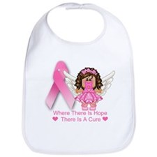 Breast Cancer Survivor Bib