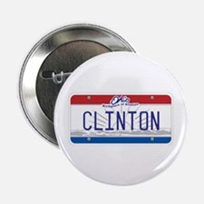 "Ohio Supports Clinton 2.25"" Button"
