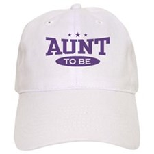 Aunt To be Baseball Cap