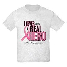 Never Knew A Hero 2 (Nana) T-Shirt