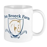 Ten Broeck Farm Mug