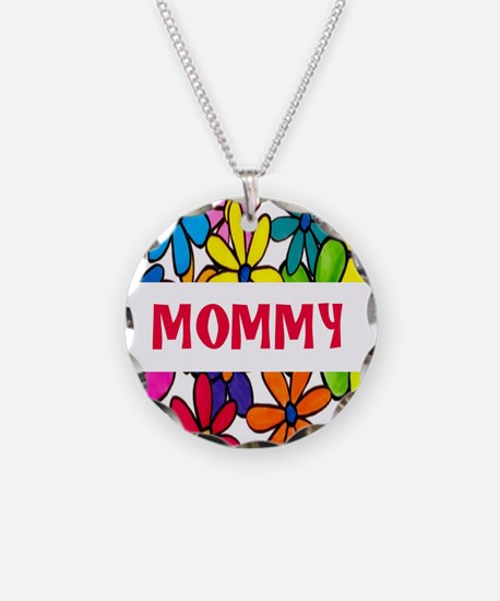 1st mothers day Necklace