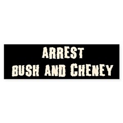Sticker Bumper Sticker (50 pk)