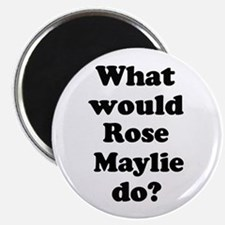 Rose Maylie Magnet
