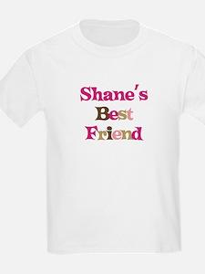 Shane's Best Friend T-Shirt