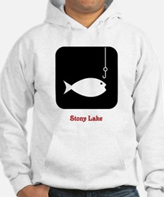 Fishing Sign Hoodie