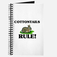 Cottontails Rule! Journal