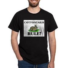 Cottontails Rule! T-Shirt
