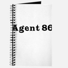 Agent 86 Journal