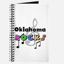 Oklahoma Rocks Journal