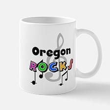 Oregon Rocks Mug