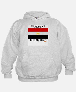 Egypt - Heart Hoody