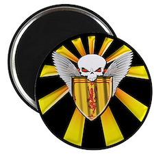 Royal Scottish Defender Magnet
