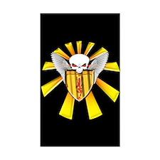 Royal Scottish Defender Bumper Stickers