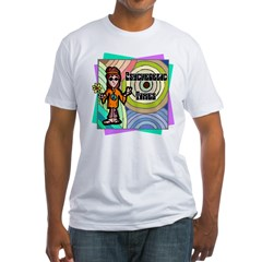 Psychedelic Times Shirt