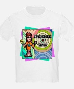 Psychedelic Times T-Shirt