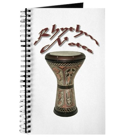 Doumbek Rhythms Journal