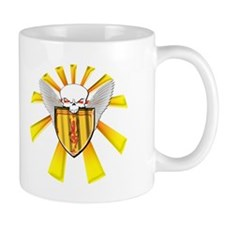 Royal Scottish Defender Mug