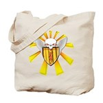 Royal Scottish Defender Tote Bag