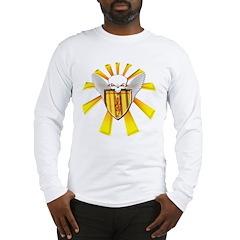 Royal Scottish Defender Long Sleeve T-Shirt