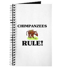 Chimpanzees Rule! Journal