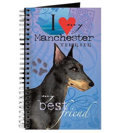 Manchester Terrier Journal