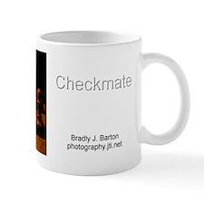 Checkmate - Mug