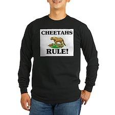 Cheetahs Rule! T