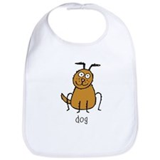 Puppy Dog Bib
