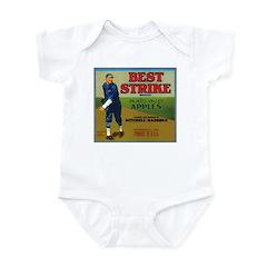 Best Strike Infant Bodysuit