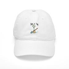 Plant A Tree Baseball Cap