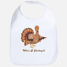 Who's a Turkey Bib