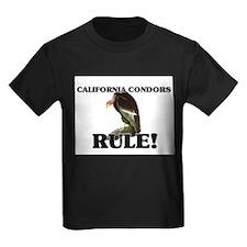 California Condors Rule! T
