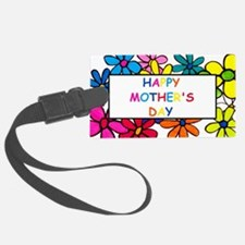 Unique First mothers day Luggage Tag