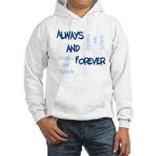 Always and Forever Jumper Hoody